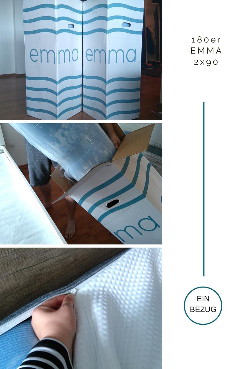 familien matratze namens emma. Black Bedroom Furniture Sets. Home Design Ideas