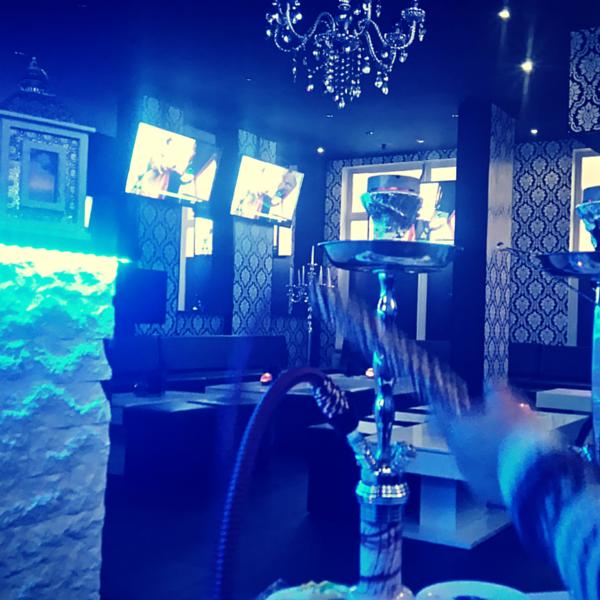 Shisha-Bar