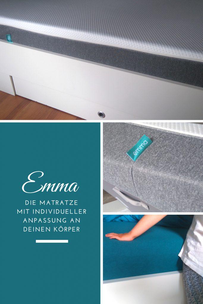 Familien-Matratze Emma ohne Härtegrad