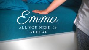 Familien-Matratze Emma-Matratze