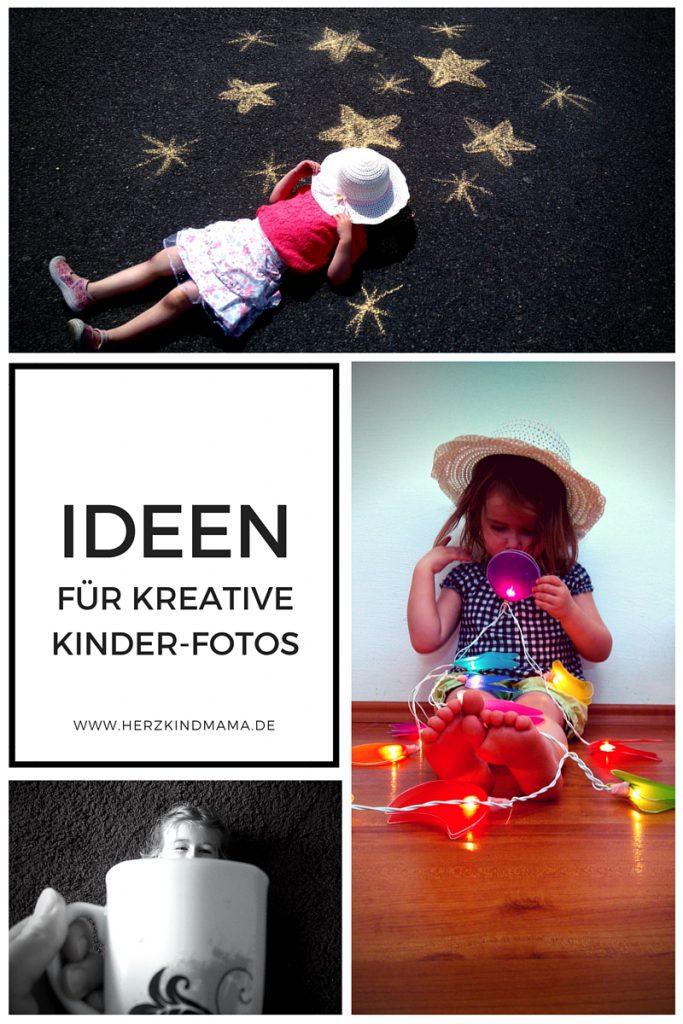 Kreative Kinderfotos Ideen Tipps Anregungen