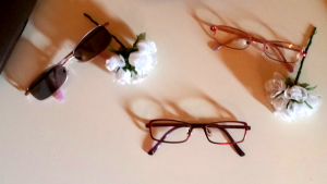 Kinderbrille Erfahrungsbericht Kind Brille mit 8 im Schulalter Ersatzbrille