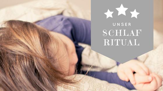 Einschlaf-Ritual mit zwei Kindern