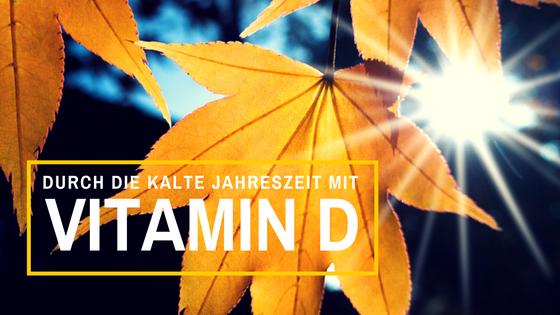 vitamin d immunsystem abwehr gegen grippe im winter kinder und erwachsene