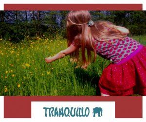 Sommermode Kinder Tranquillo nachhaltig Bio-Baumwolle