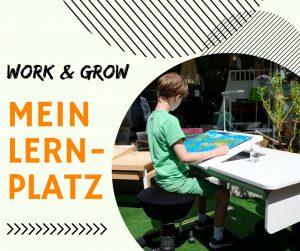 Arbeitsplatz Kind Lernen Ergonomie