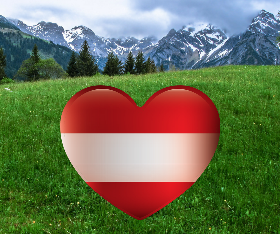 Herzkind-mama in Österreich