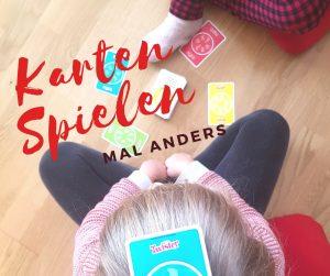 Twister Kartenspiel Shuffle ASS