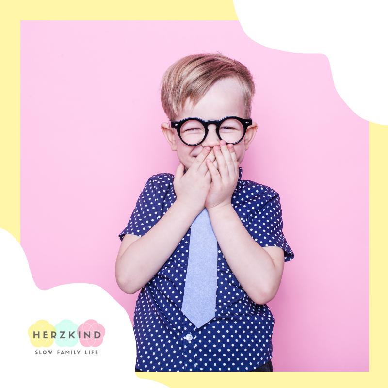 Kinderbrille Tipps für einen leichten Brillenstart für Kinder und Babys