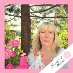 Entspannungstipps für Mamas und Kinder von Autorin Sabina Pilguj
